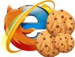 Affiliate web browser cookies.