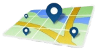 Localized Map